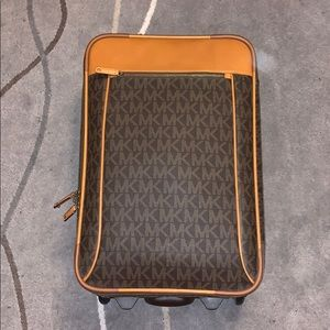 Other - Michael Kors Traveling Case